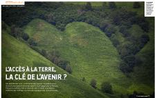 Pyrénées Magazine suit nos pas