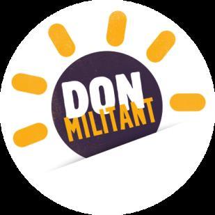 Biocoop : zoom sur le Don Militant