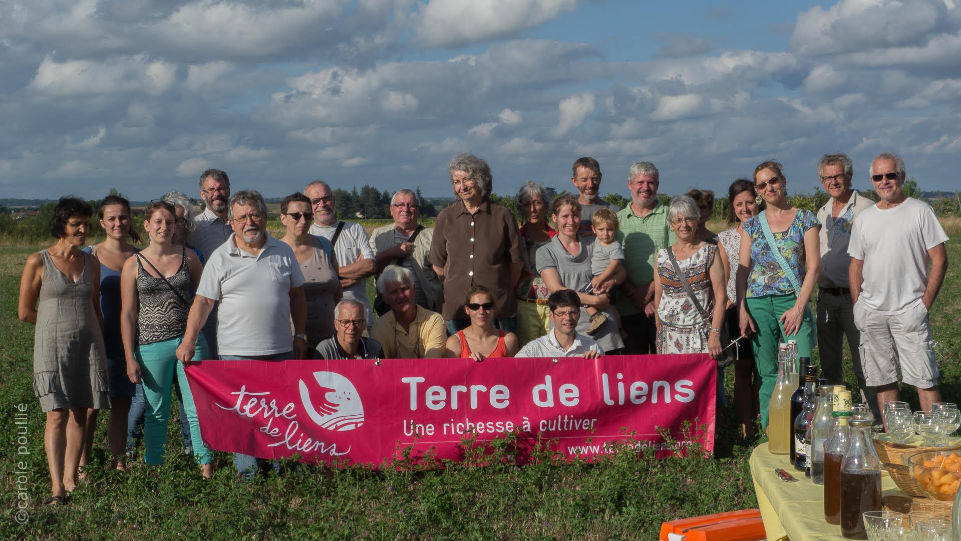 Inauguration de Terre de Rivières (81)